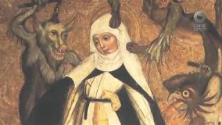 Sacro y Profano - Exorcismo
