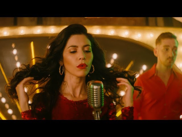 Baby feat. Marina & Luis Fonsi - CLEAN BANDIT