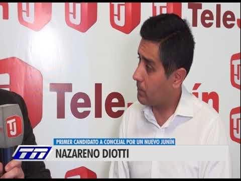 Nazareno Diotti