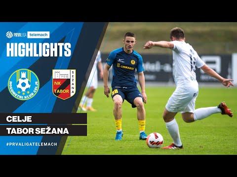 Highlights trận đấu giữa Celje và Tabor Sezana