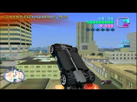 Grand Theft Auto 4: Vice City RAGE - Wicked - Super Trainer Mod