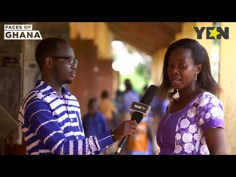 Percy Story: I am Redefining Ghanaian Education - Faces of Ghana | #Yencomgh