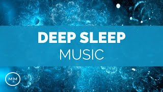 Deep Sleep Music - Fall Asleep Fast - Total Relaxation - Binaural Beats #7799