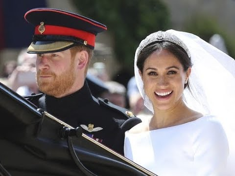 FULL CEREMONY: Meghan Markle and Prince Harry's royal wedding mp3