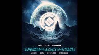 Dieselboy - Planet Of The Drums Awakening (2017) [FULL MIX]