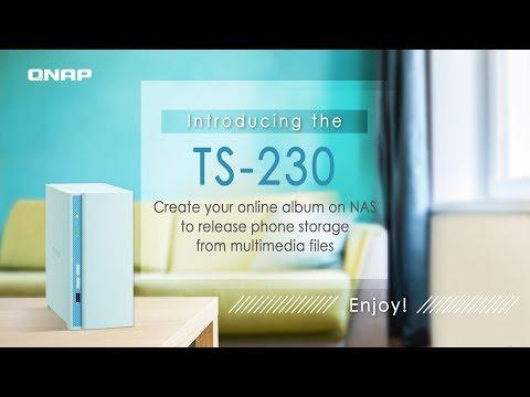 QNAP TS-230 (0TB)