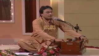 Naye kapde badal kar jaon kahan | Khalil Haider | Jhumar Tv