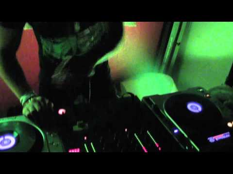 "The Mohawk - Xero Tribe presents ""Apocalypse 3: ZOMBIES!"" - St. Louis, MO - 2012-11-17"