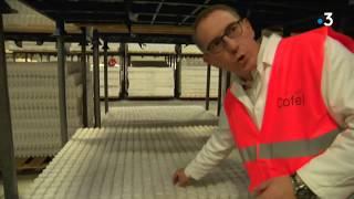 Épéda, un matelas haute technologie assemblé en Normandie