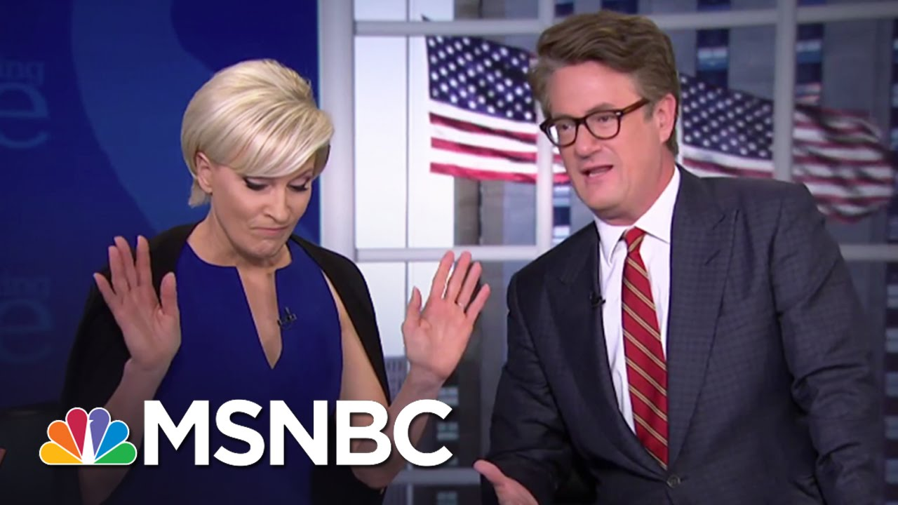 Joe: New York Times Overreached On Donald Trump Again | Morning Joe | MSNBC thumbnail