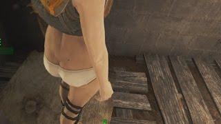Fallout 4 - Phần 4: Cùng xây căn nhà thân yêu