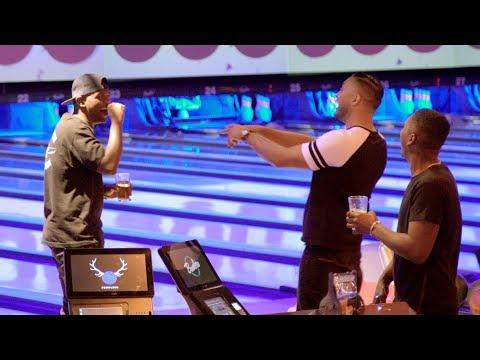 Bowling Alley Party Venue Amp Sports Bar Bowlero