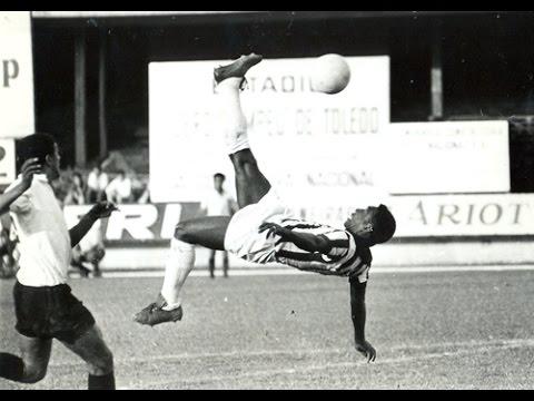 Pelé ● Best of the Bests