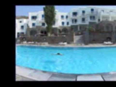 Manoula's Beach Hotel