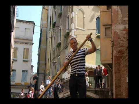 Venecia sin tí - Charles Aznavour