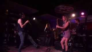 Feat. Extreme ~ Same Old Song and Dance ~ Ultimate Jam Night #39 ~ Lucky Strike Live ~ 10/21/15