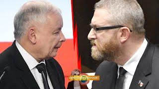 MÓJ SUBSKRYBOWANY KANAŁ –  Grzegorz Braun w cztery oczy z Jarosławem Kaczyńskim?! NAJLEPSZE MOMENTY