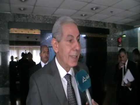 الوزير/طارق قابيل يتحدث عن تعديل قانون حماية المنافسة