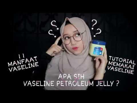 VASELINE PETROLEUM JELLY | FITRI FIDIANTI
