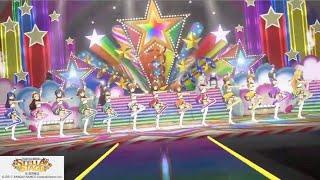 アイドルマスター ステラステージ『ToP!!!!!!!!!!!!!』765PRO ALLSTARS