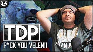 Velen Pls - Blood DK Challenge [TDP]