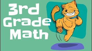 3rd Grade Math Compilation