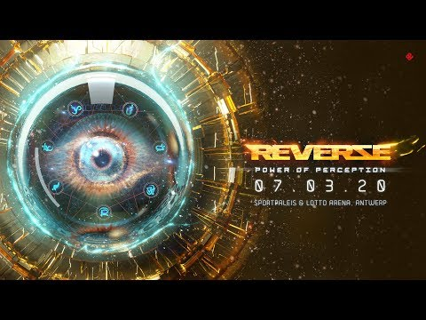 Reverze - Power of Perception | Official 2020 Trailer