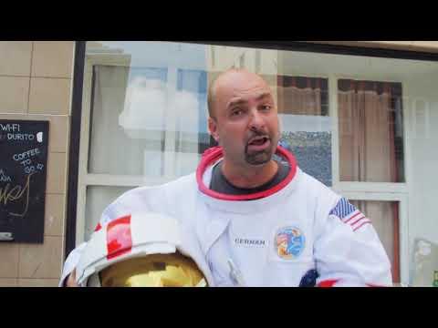 Nevermore & Kosmonaut - Nevermore & Kosmonaut: Nejsme sami