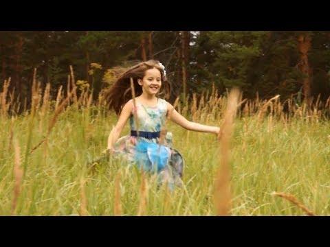 Аллилуйя. Потрясающая песня девочки Киры!