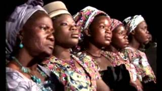 preview picture of video 'Message du 1er Aout à Natitingou'