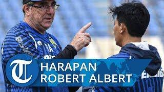 Terpilihnya Iwan Bule Sebagai Ketua PSSI, Coach Robert Albert Berharap Banyak pada Kepemimpinannya
