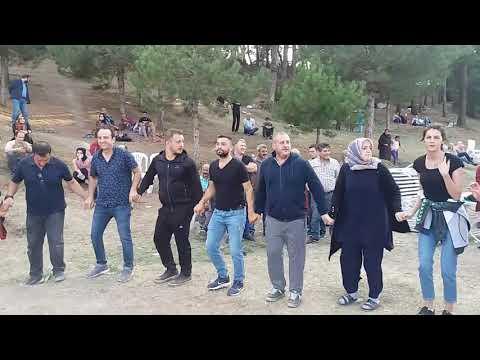 Onay Şahin Bursa Uzungöllüler Şenliği 2019 2