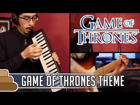 Ramin Djawadi - Game of Thrones Main Title