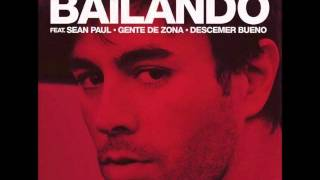 Enrique Iglesias - Bailando (English Version) ft Sean Paul, Descemer & Gente de Zona