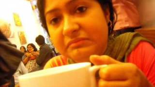 preview picture of video 'Cafe Coffee Day Experience'