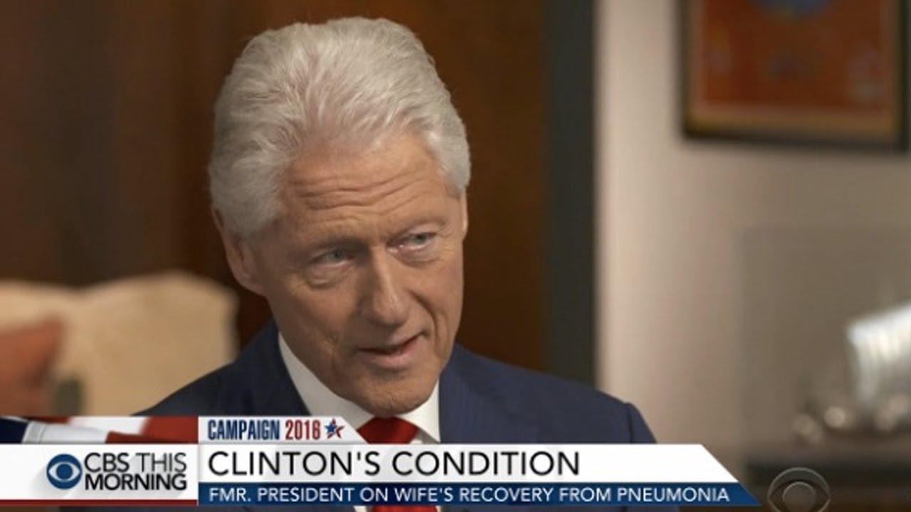 CBS Did Bill Clinton a Big Favor thumbnail