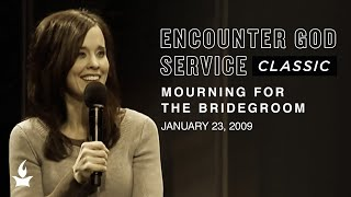Mourning for the Bridegroom | EGS Classic | Dana Candler