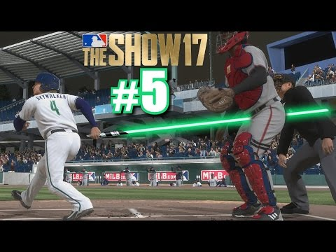 TODAY'S THE BIG DAY! | MLB The Show 17 | Road to the Show #5