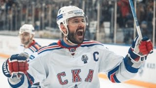The Best of Ilya Kovalchuk KHL