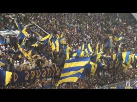 """""""""""En momento de bajon"""" - Los Guerreros"""" Barra: Los Guerreros • Club: Rosario Central"""