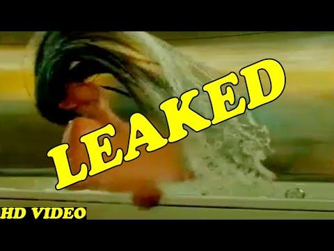 Poonam Pandey Bath Scene leaked