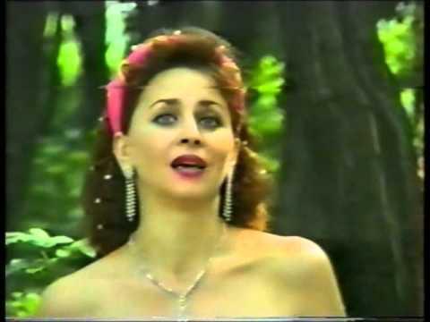 Valentina Petrenko - Lucia Di Lammermoor (Donicetti)