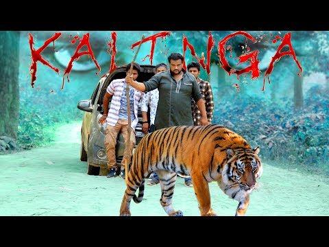 KALINGA (कलिंगा)   कमज़ोर दिल वाले न देखें   Firoj Chaudhary   Full Entertainment