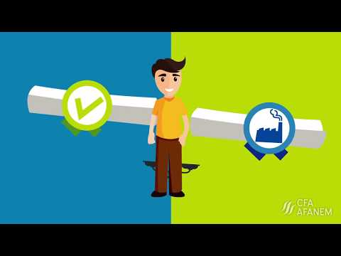 Video Qu'est-ce que l'apprentissage ?