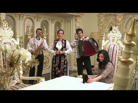 Camelia Miutescu – Voi fi mireasa ta