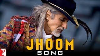 Jhoom Song (with Opening Credits) | Jhoom Barabar Jhoom