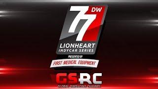 Lionheart IndyCar Series | Round 24 | Auto Club Speedway
