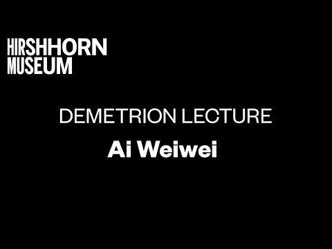 DEMETRION LECTURE