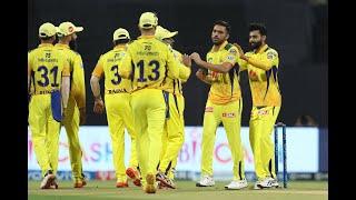 IPL 2021: Fine Comeback By Deepak Chahar: CSK Coach Stephen Fleming