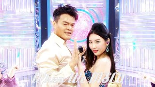 Park Jin Young (Duet with SUNMI) - When We Disco [SBS Inkigayo Ep 1061]